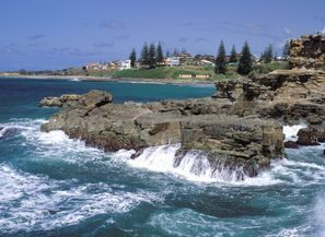 Autorent Yamba, Austraalia