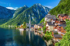Auto rentimine Austria