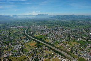 Autorent Dornbirn, Austria