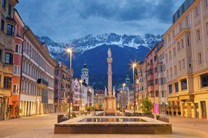 Autorent Innsbruck, Austria