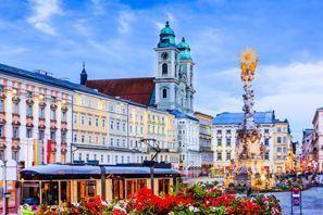 Autorent Linz, Austria