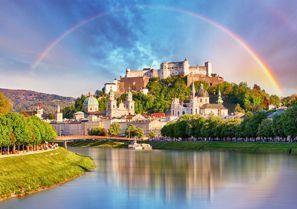 Autorent Salzburg, Austria