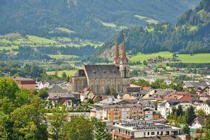 Autorent St. Johann, Austria