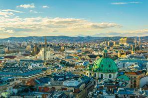 Autorent Vienna, Austria