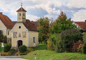 Autorent Weiz, Austria
