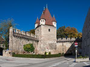 Autorent Wiener Neustadt, Austria