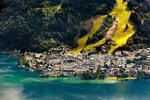Autorent Zell am See, Austria