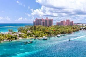 Auto rentimine Bahama