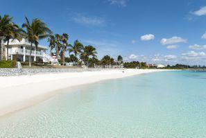 Autorent Freeport, Bahama