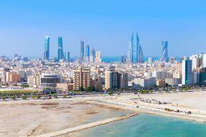 Autorent Bahrain, Bahrein