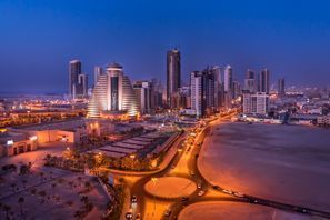 Autorent Manama, Bahrein