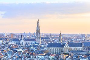 Autorent Antwerp, Belgia