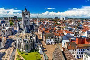 Autorent Ghent, Belgia
