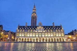 Autorent Leuven, Belgia