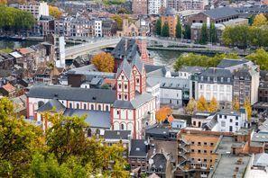 Autorent Liege, Belgia