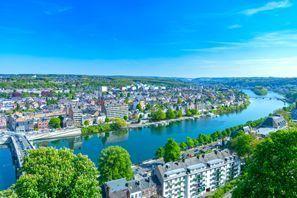 Autorent Namur, Belgia
