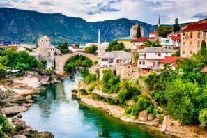 Auto rentimine Bosnia