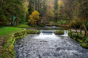 Autorent Ilidža, Bosnia