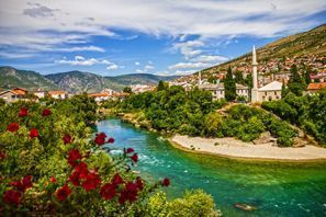Autorent Mostar, Bosnia