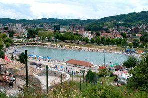 Autorent Tuzla, Bosnia