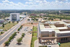 Autorent Gaborone, Botswana