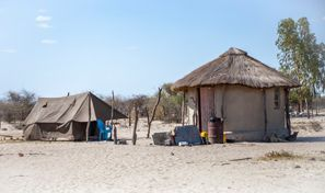 Autorent Maun, Botswana