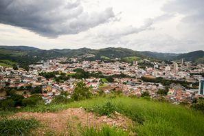 Autorent Amparo, Brasiilia