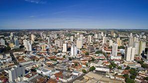 Autorent Aracatuba, Brasiilia