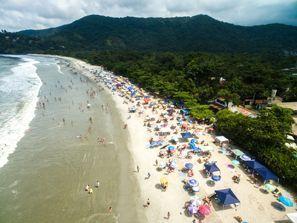 Autorent Aracruz, Brasiilia