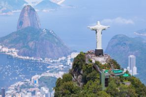Auto rentimine Brasiilia