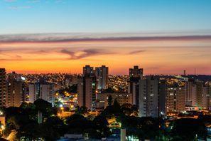 Autorent Bauru, Brasiilia