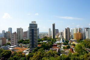Autorent Belem, Brasiilia