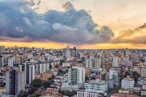 Autorent Belo Horizonte, Brasiilia