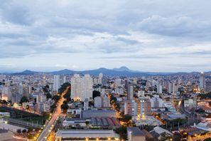 Autorent Betim, Brasiilia