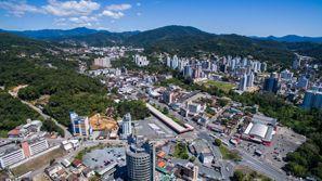 Autorent Blumenau, Brasiilia