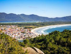Autorent Boa Vista, Brasiilia