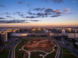 Autorent Brasilia, Brasiilia