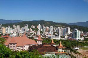 Autorent Brusque, Brasiilia