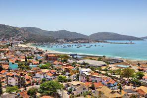 Autorent Cabo Frio, Brasiilia