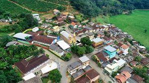 Autorent Cach Itapemirim, Brasiilia