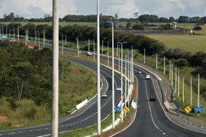 Autorent Caldas Novas, Brasiilia
