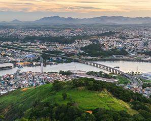 Autorent Cariacica, Brasiilia