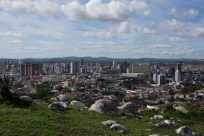 Autorent Caruaru, Brasiilia