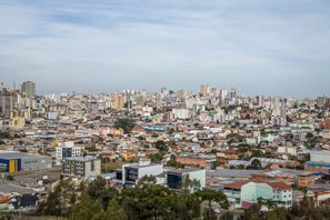 Autorent Caxias Do Sul, Brasiilia