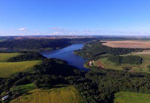Autorent Chapeco, Brasiilia