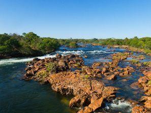 Autorent Colinas do Tocantins, Brasiilia