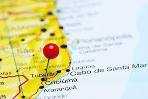 Autorent Criciuma, Brasiilia