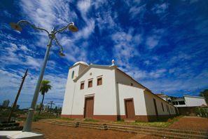 Autorent Cuiaba, Brasiilia