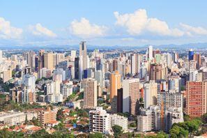 Autorent Curitiba, Brasiilia