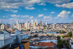 Autorent Diadema, Brasiilia
